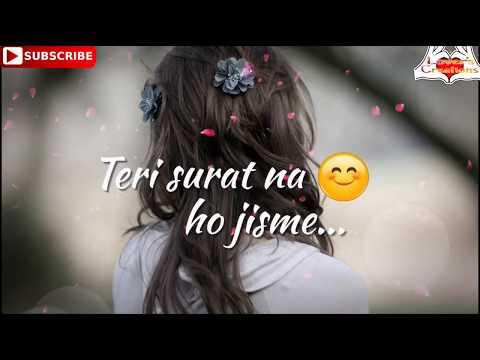 Agar Tum Mil Jao New Version | Whatsapp Status Video | Lovers Creations