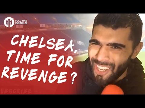 Chelsea, Time For Revenge? | Blackburn Rovers vs Manchester United | LIVE REVIEW