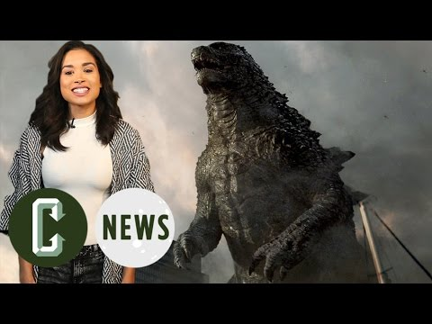 Godzilla 2 Rumored To Be Helmed By Krampus Director Michael Dougherty | Collider News