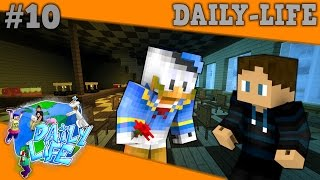 Dansk Minecraft - Daily-Life #10 - DATE MED ANDERS AND!