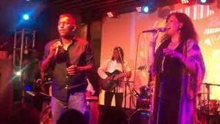 PIMA RUZ-ZOULOU ft DAVID JAY/N.BELLEOMBRE LIVE