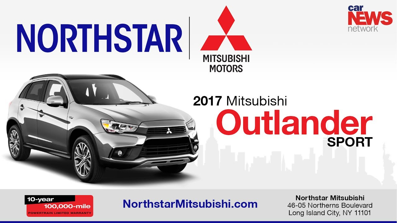 Northstar Mitsubishi Long Island City