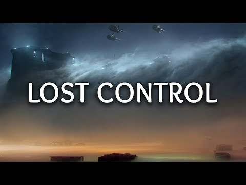 Alan Walker ‒ Lost Control (Lyrics) Ft. Sorana