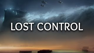 Alan Walker Lost Control Lyrics ft Sorana