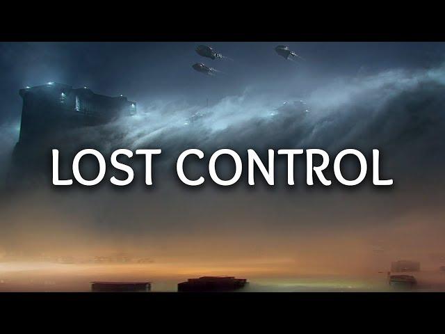 Alan Walker Lost Control