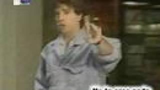 "Ignacio Copani - Video clip ""No te creo nada"""