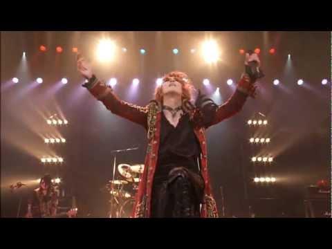 Versailles - The Red Carpet Day - Chateau De Versailles -Holy Grail- Live HD