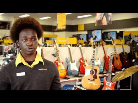 Cash Converters Australia - Recruitment Video
