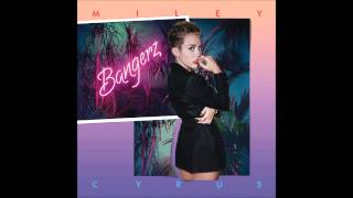 Miley Cyrus ft Nelly - 4x4 (Audio)