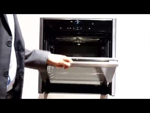 Forno da incasso di Neff - YouTube