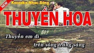 Karaoke Thuyền Hoa