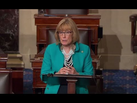 """Senator Hassan Highlights How Harmful the """"Mean"""" Trumpcare Proposal Would be for Granite Staters"""
