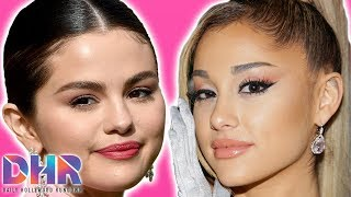 Selena Gomez Claims Emotional ABUSE By Justin | Ariana Grande SHADES Pete Davidson At Grammys? (DHR)