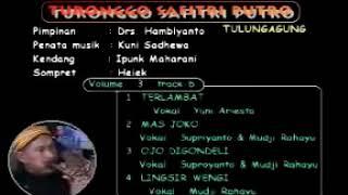 Jaranan Turonggo safitri putro Dis B