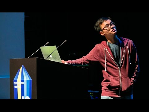 Khang Hoang: Vision - Improve Your Workflow - JSConf.Asia 20
