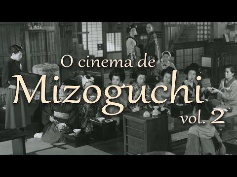 Trailer: O Cinema de Mizoguchi vol.2