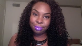 Simply A Lady Brazilian Curly: The install Thumbnail