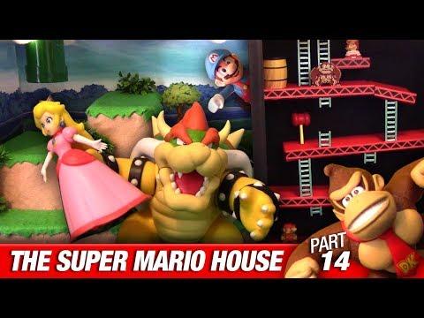 The Super Mario House - Part 14