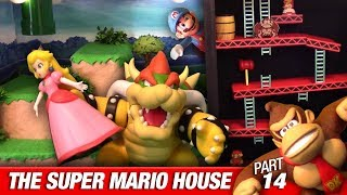 The Super Mario House - Part 14