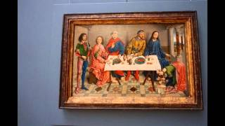 Королевский музей изящных искусств в Брюсселе(, 2016-02-07T20:05:46.000Z)