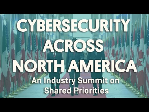 Public-Private Cooperation in Incident Response | Cybersecurity Across North America