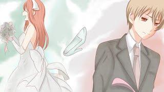 【Gintama】OkiKagu ver.  〜Someday My Cinderella Will Come〜