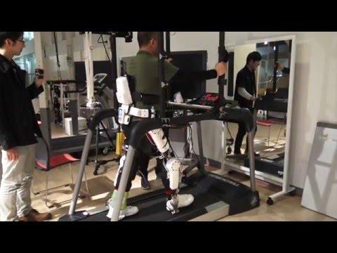Robotics Technology for Stroke and Brain Injury Rehabilitation
