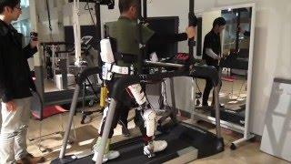Robotics Technology for Stroke and Brain  njury Rehabilitation