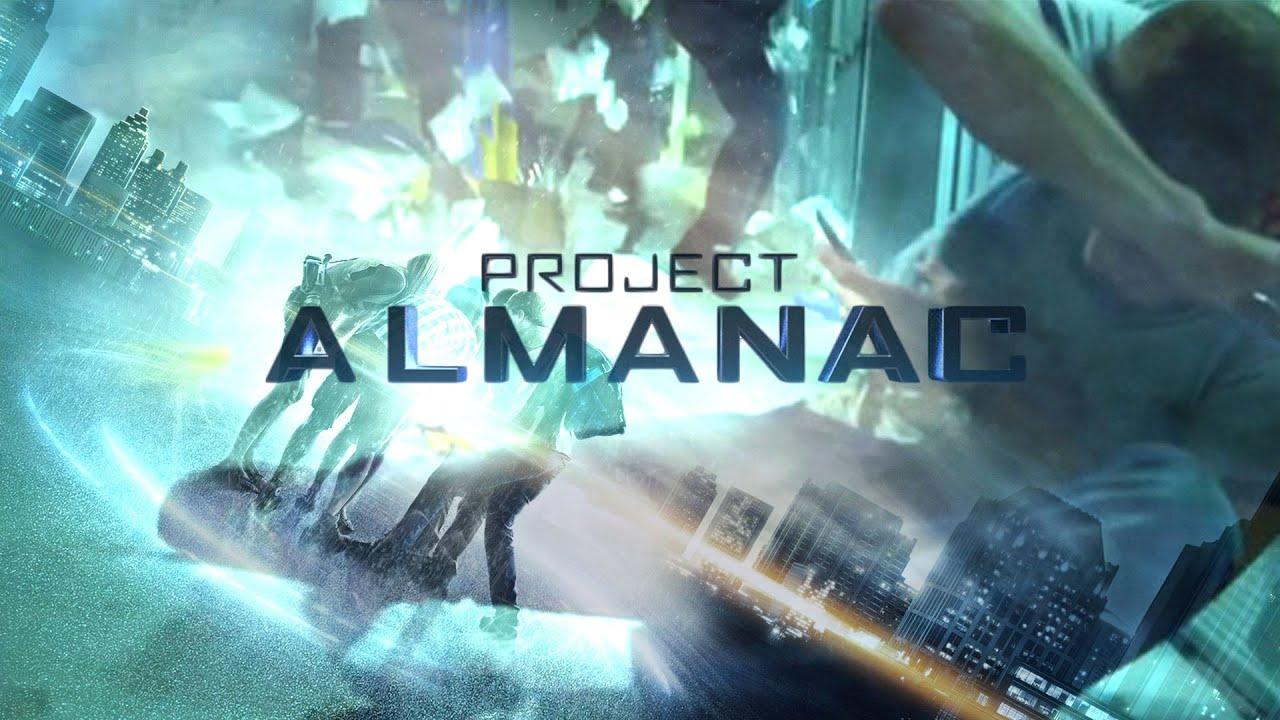 New Trailer For PROJECT ALMANAC Hits Web u2013 AMC Movie News ...