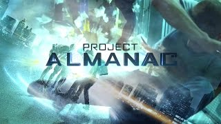 New trailer for project almanac hits web – amc movie news
