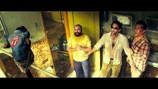 Мальчишник 2: из Вегаса в Бангкок - Трейлер HD (2 июня 2011)