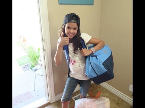 💼👜🎒packing-for-girls-camp-/-bingonia-review