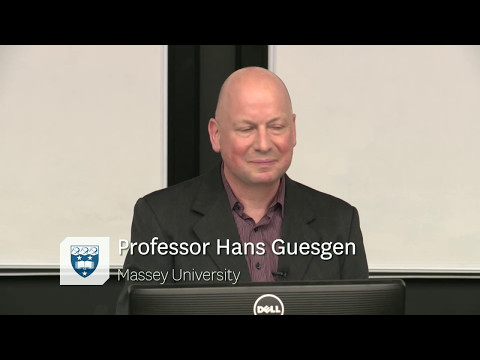 Gibbons Lectures 2017: Home smart home