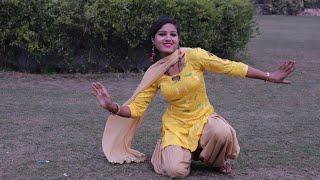 Neha Alwar Dance || Karo Blam || कारो बलम गोरी रानियां सेजन पे लड़े || Ajeet Katara Rasiya