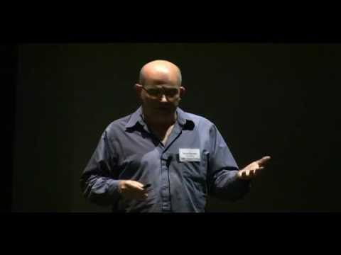 Us and them: A story we can't help telling: David Berreby at TEDxHendrixCollege