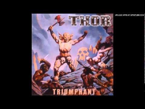 Thor - Stormbringer Pilotpriest