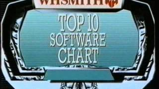 WH Smith Computer Games Promo Video (October 1988)