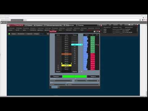 NinjaTrader 8 - программирование, сложные ордера.