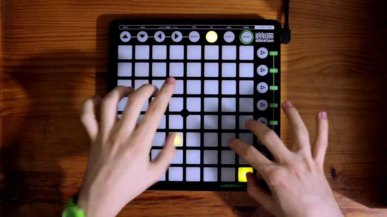 buy launchpad drum machine lifestyle and music for unity. Black Bedroom Furniture Sets. Home Design Ideas