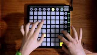 Repeat youtube video Skyrim OST - Dragonborn (Launchpad cover)
