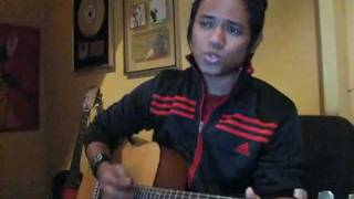 Kerispatih - Tapi Bukan Aku (acoustic cover version + Chord)