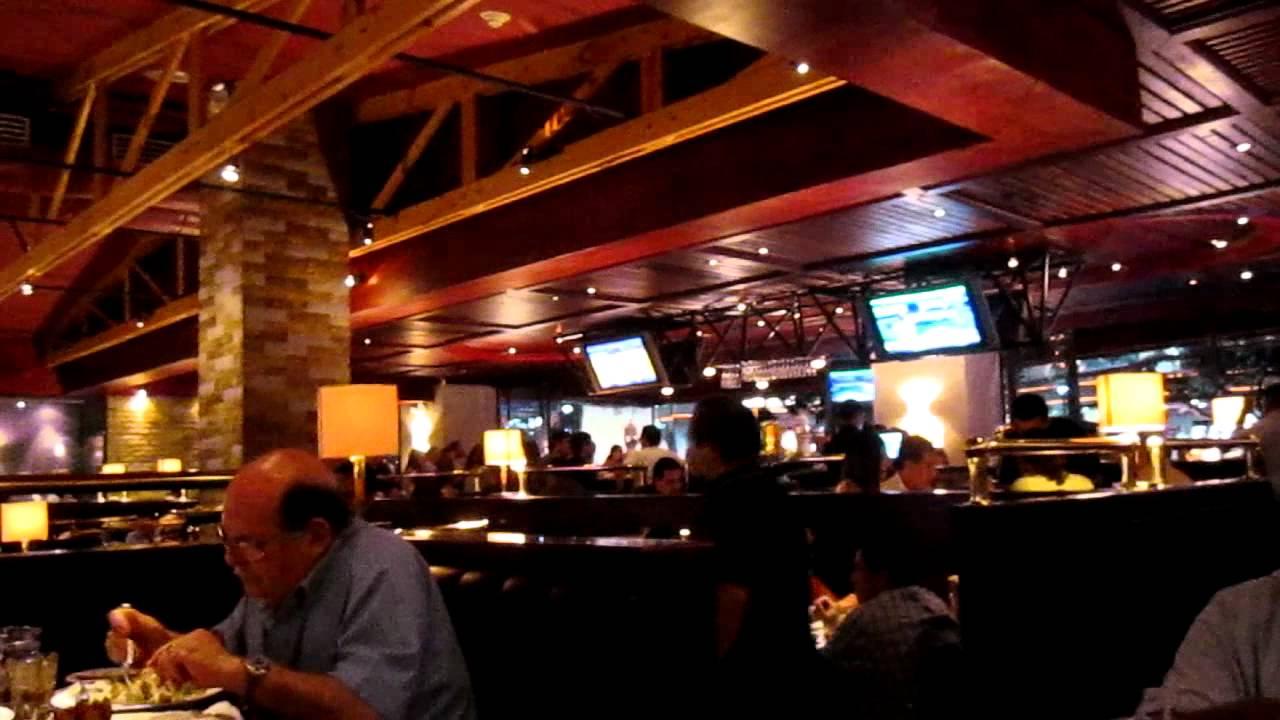 Tucson Steakhouse San Salvador Mov You