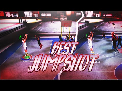 *NEW* BEST JUMPSHOT FOR NBA 2K20! FASTEST AND MOST CONSISTENT JUMPSHOT FOR ALL ARCHETYPES 💚 💚