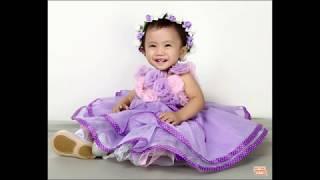 Safiya's 1st Birthday