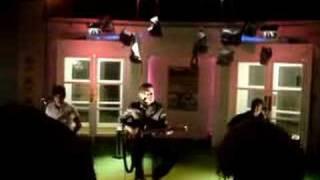 Bedouin Soundclash - Jeb Rand