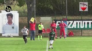 Serie D Girone E Tuttocuoio-Massese 1-0 (Umberto Meruzzi)