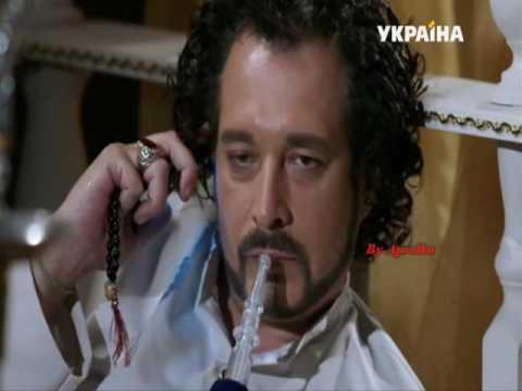 Фарид/Ирина- Не отрекаются любя (по мотивам сериала Лестница в небеса)