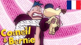 Corneil & Bernie - Le digne héritier S01E49 HD [L'épisode du Rap de Bernie]