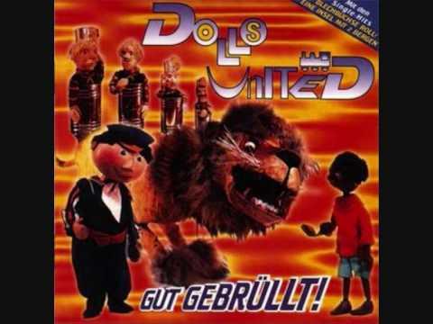 Dolls United   02 Blechbüchse, roll!