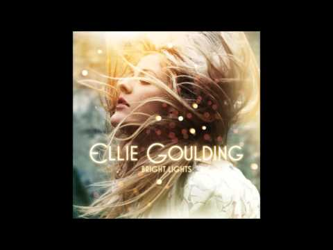 Ellie Goulding - Animal (Audio)